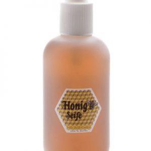 honungstvål_pumpflaska