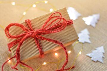 Bästa presenten i julklappsspelet som passar alla åldrar och kön