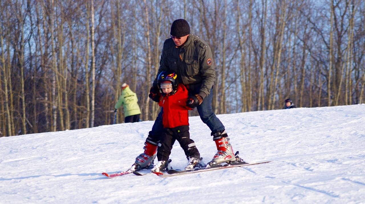 Hudprodukter för nordiskt kallt vinterklimat